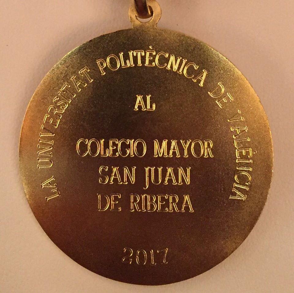 San Juan de Ribera | Web del Colegio Mayor
